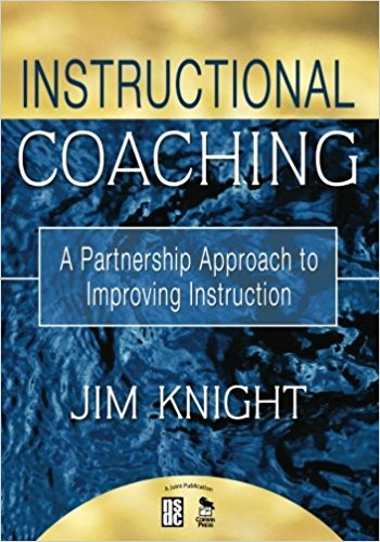 Instructional coaching: a partnership approach to improving.
