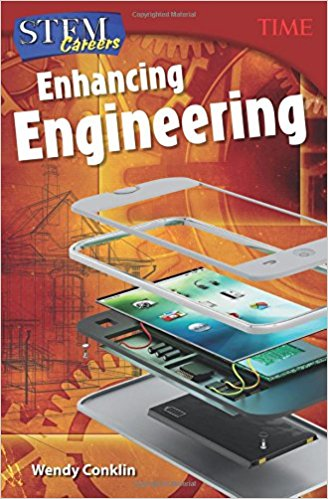 Image of STEM Careers Enhancing Engineering