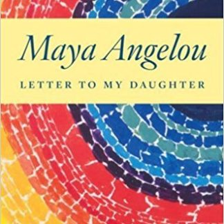 image of letter to my daughter