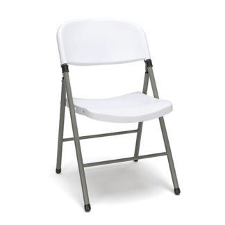 ESS-5000 4-pack plastic folding chair