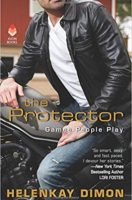 The Protector:  Games People Play