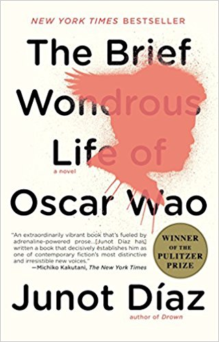 The Brief Wonderous Life of Oscar Wao