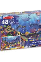 Underwater Floor Puzzle – 48 Pieces