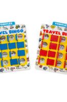 Melissa & Doug: Flip to Win Travel Bingo Travel Game