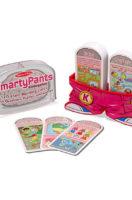 Melissa & Doug: Smarty Pants – Kindergarten Card Set