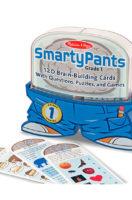 Melissa & Doug: Smarty Pants – 1st Grade Card Set