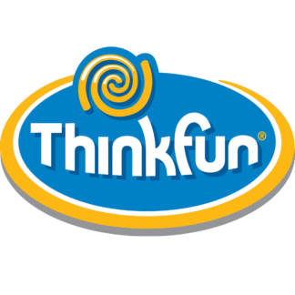 ThinkFun Toys section