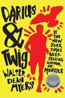 Darius & Twig (Paperback)