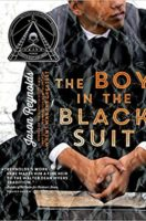 The Boy in the Black Suit (Paperback)