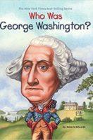 I am George Washington (Ordinary People Change the World) (Hardcover)