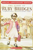 The Story of Ruby Bridges: Special Anniversary Edition (Paperback)