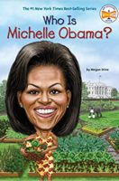Who Is Michelle Obama? (Who Was…?) (Paperback)
