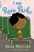 I Am Rosa Parks (Ordinary People Change the World) (Hardcover)