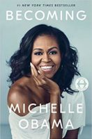 Becoming:  Michelle Obama (Hardcover)